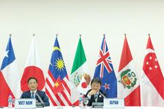 Đạt bước tiến quan trọng, 'TPP không có Mỹ' đổi tên mới