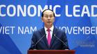 Hội nghị cao cấp APEC 25 bế mạc, thông qua Tuyên bố Đà Nẵng