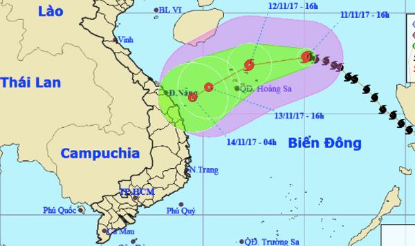 bão số 13,cơn bão số 13,tin bão mới nhất,tin bão,bão Haikui