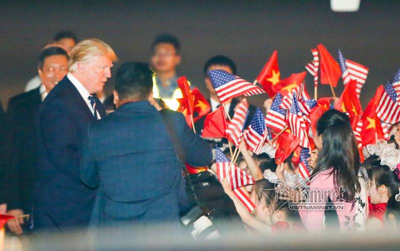 APEC,APEC 2017,APEC Việt Nam 2017,Tổng thống Mỹ,Donald Trump