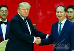 Tổng thống Trump: Việt Nam là một trong những điều kỳ diệu trên thế giới