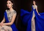 Hoa hậu Mỹ Linh catwalk chuyên nghiệp tại Miss World 2017