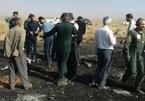 Thế giới 24h: Máy bay Iran gặp nạn