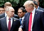 Ông Putin khen ông Trump 'lịch sự, dễ chịu'