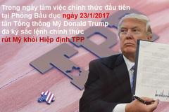 'TPP không có Mỹ': Việt Nam mong đợi điều gì?