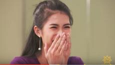 Thí sinh Hoa hậu Hoàn vũ bó tay trước những từ tiếng Anh đơn giản