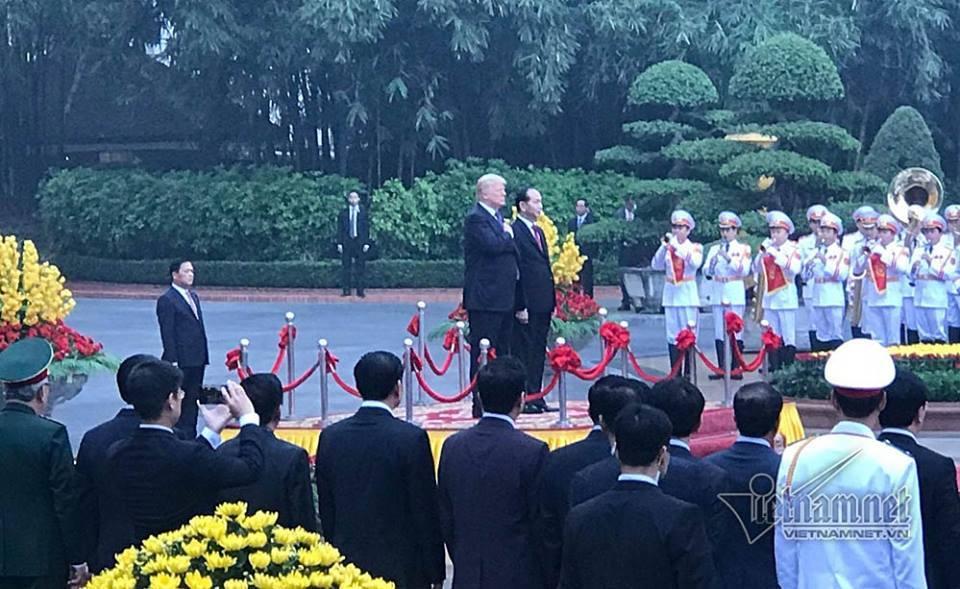 Việt-Mỹ đạt thỏa thuận thương mại công bằng, có đi có lại ảnh 13