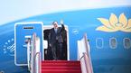 Thủ tướng lên đường dự ASEAN-31 tại Philippines