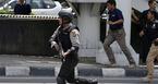 Indonesia bắn chết hai nghi phạm thánh chiến