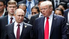 Thế giới 24h: Hai ông Trump-Putin nói gì sau cuộc 'gặp ngắn' ở Đà Nẵng?
