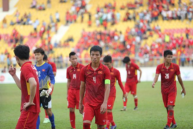 ĐTVN,bóng đá Việt Nam,U23 Việt Nam