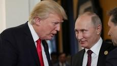 Putin tuyên bố trả đũa Mỹ 'tấn công' truyền thông Nga