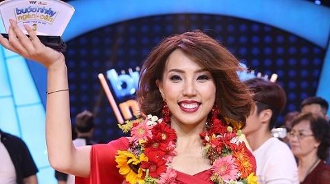 Phần thi giành điểm tuyệt đối của Thanh Huyền