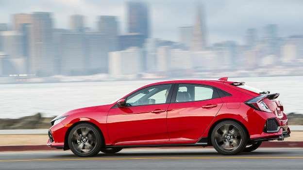 Những mẫu xe cỡ nhỏ mới đáng mua nhất 2018