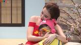 Angela Phương Trinh xúc động khi xem lại cảnh diễn với Trấn Thành