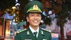 Chiến sĩ biên phòng 25 năm dạy xóa mù chữ cho hơn 100 lớp học