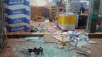 Hình ảnh trận động đất kinh hoàng ở Iraq-Iran