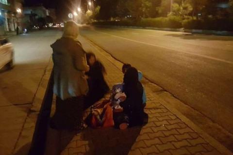 Động đất Iran