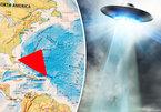 Người ngoài hành tinh gây ra các vụ mất tích bí ẩn ở Tam giác quỷ?