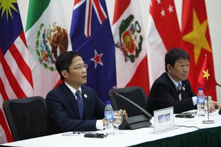 Bộ trưởng Trần Tuấn Anh: Đoạn đường khó khăn nhất chúng ta đã vượt qua