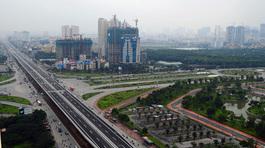 'Siết' việc đầu tư mới bất động sản cao cấp, du lịch nghỉ dưỡng
