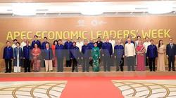 APEC 2017: Chủ tịch nước Trần Đại Quang đã khẳng định vị thế Việt Nam