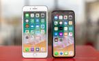 Apple giảm một nửa sản lượng iPhone 8 vì ế