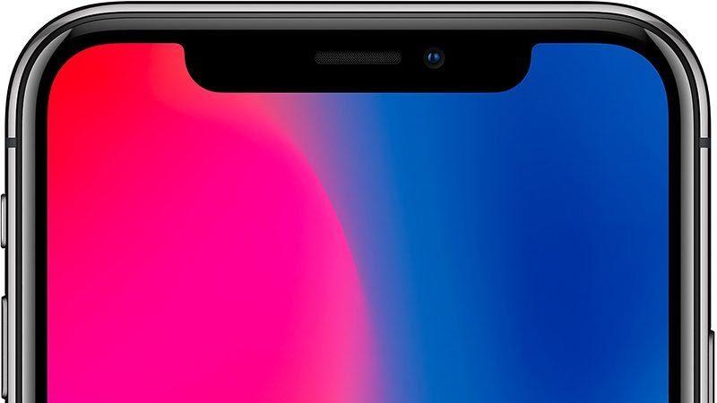 iphone X phát tiếng động lạ ở loa thoại