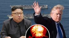 Triều Tiên lại cảnh báo chiến tranh hạt nhân