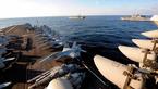Ba siêu tàu sân bay Mỹ lừng lững tập trận sát Triều Tiên