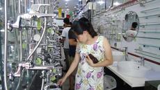 Mua 1 bán 3, quy tắc ngầm khi nhập hàng Trung Quốc về thay mác