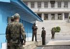 Lính Triều Tiên đào tẩu bị bắn trọng thương