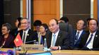 Thủ tướng dự Hội nghị cấp cao ASEAN với Hoa Kỳ, Trung Quốc, Hàn Quốc, Nhật Bản