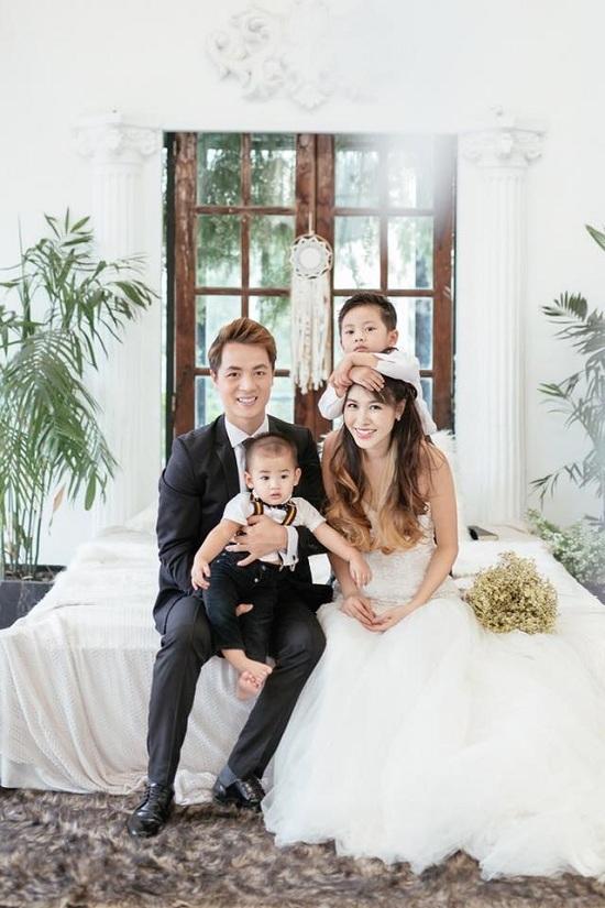 Kỳ Duyên vô tình tiết lộ quan hệ Cường Đô La - Đàm Thu Trang - ảnh 4