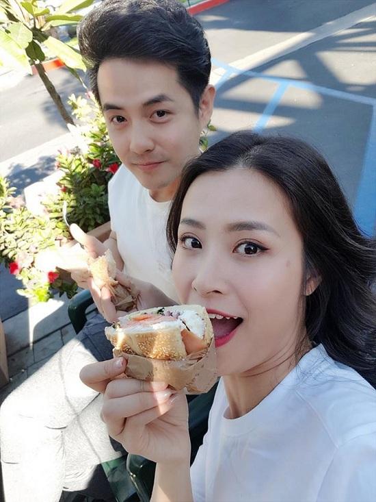 Kỳ Duyên vô tình tiết lộ quan hệ Cường Đô La - Đàm Thu Trang - ảnh 10