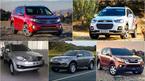 Ô tô SUV giảm giá trăm triệu, người Việt ngay càng chuộng xe đa dụng