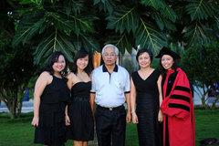Thoát khỏi DongAbank, vợ Trần Phương Bình thành 'bà trùm' ngàn tỷ