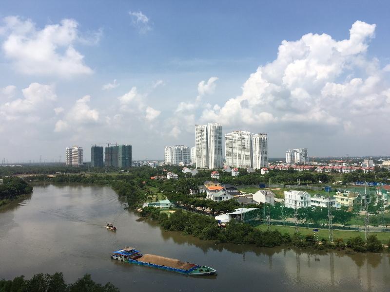Những dự báo đáng chú ý về bất động sản 2018