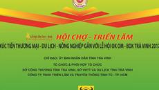Sôi động lễ hội Ok Om Bok Trà Vinh