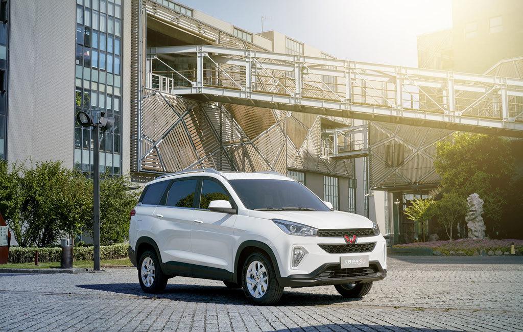SUV,ô tô Trung Quốc,ô tô giá rẻ,xe Trung Quốc
