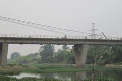 Hà Nội xây cầu Mai Lĩnh qua sông Đáy