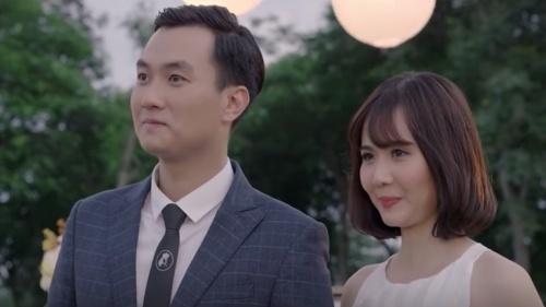 Ngược chiều nước mắt tập 17: Đám cưới đẹp trước giông bão - ảnh 2