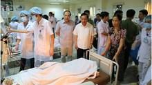 Gia đình 8 người chạy thận tử vong ở Hòa Bình đòi 2 tỷ bồi thường