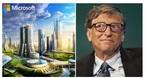 Bill Gates bỏ 80 triệu USD xây thành phố thông minh giữa lòng sa mạc