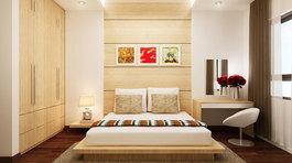 Cách thiết kế phòng ngủ sang trọng