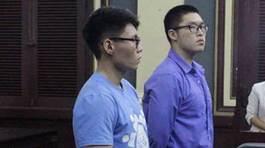 Nam thanh niên Trung Quốc đánh sưng mặt cảnh sát hầu tòa