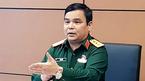 Thượng tướng Lê Chiêm: DN quốc phòng yếu kém thì giải tán