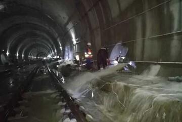 Ăn bớt, tráo vật liệu...tàu cao tốc Thượng Hải–Côn Minh chạy tốc độ 'rùa bò'