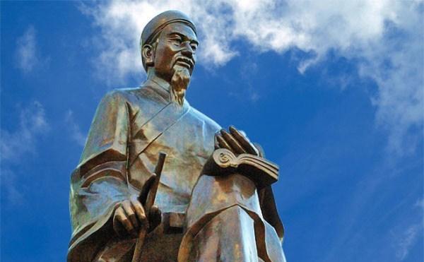 Đáp án trắc nghiệm Nhà giáo được dân gian suy tôn là tiên tri số 1 Việt Nam - ảnh 1