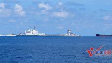 Biển Đông, an ninh khu vực sau 'kịch tính TPP'